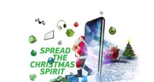 COSMOTE XmasOffers