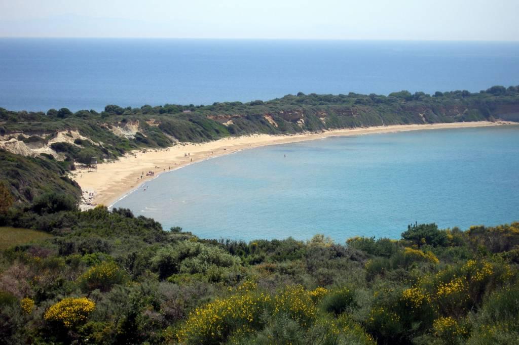 θαλάσσιο πάρκο