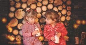 Χριστούγεννα - Παιδιά