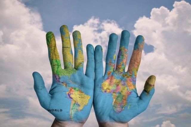 κορονοϊός, πανδημία, κόσμος
