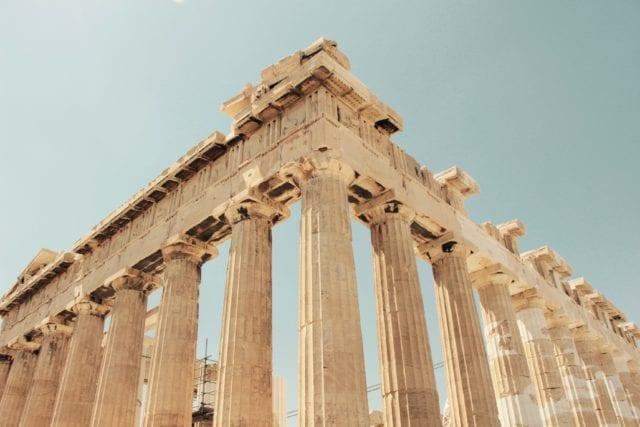τουρισμός, Ελλάδα