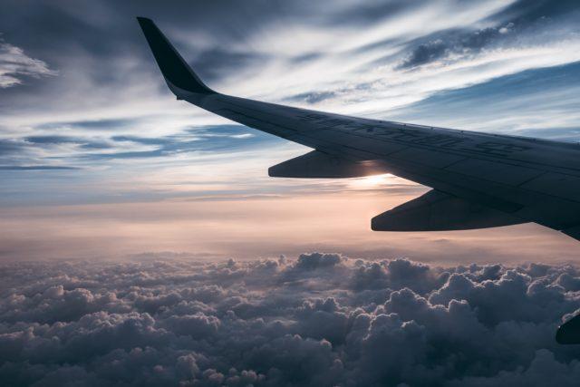 Αερομεταφορές