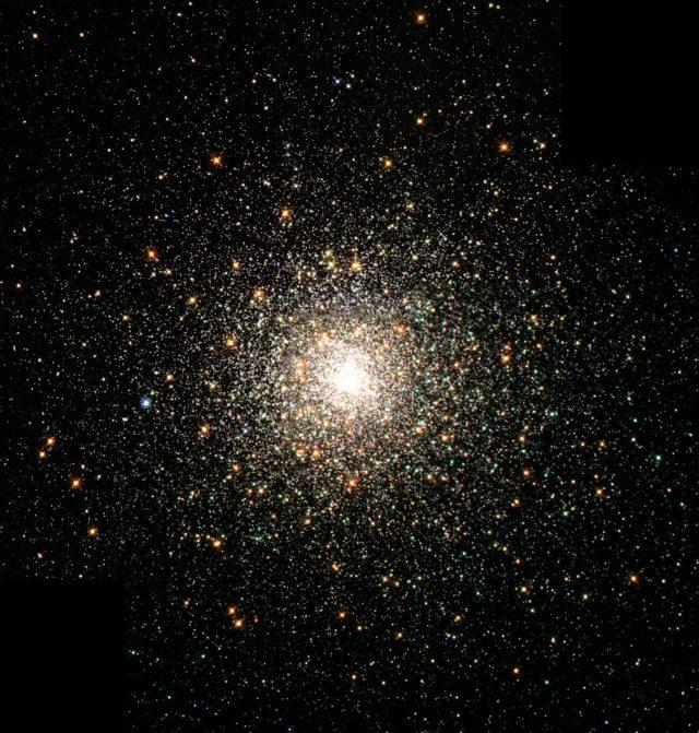 διάστημα - αστέρια