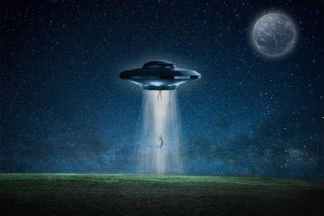 διάστημα-εξωγήινοι