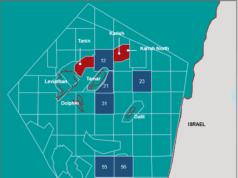 Οι άδειες της Energean στο Ισραήλ