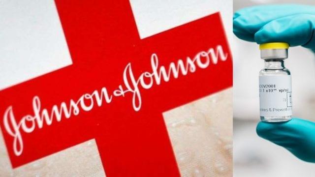 εμβόλιο johnson johnson