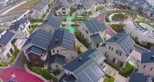 εναλλακτική ενέργεια σπίτια
