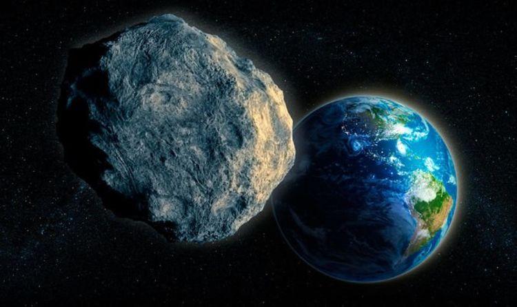 Bennu αστεροειδής