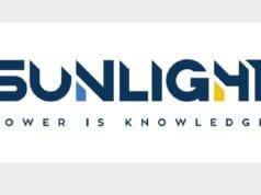Sunlight new logo