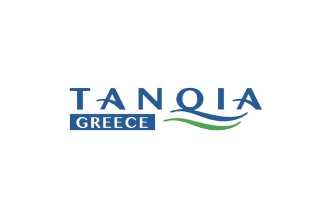 TANQIA GREECE LOGO