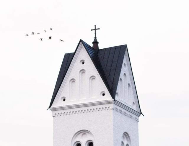 εκκλησία