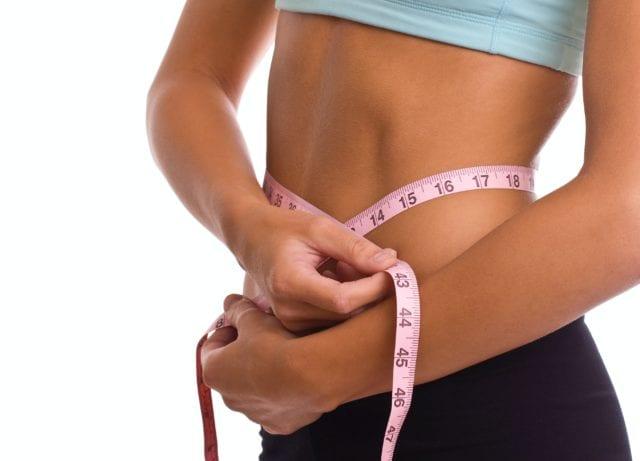 έλεγχος βάρους