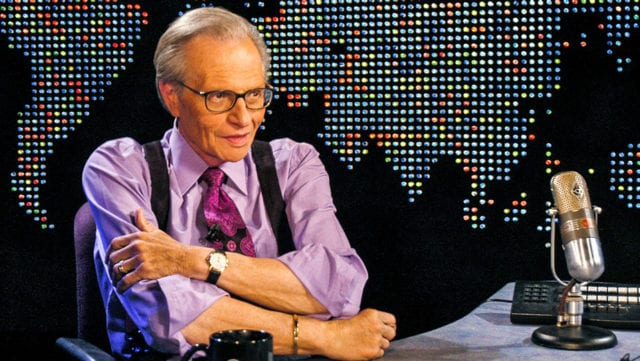 gettyimages hollywood reporter Larry King