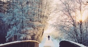 κρύος καιρός