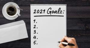 νέοι στόχοι