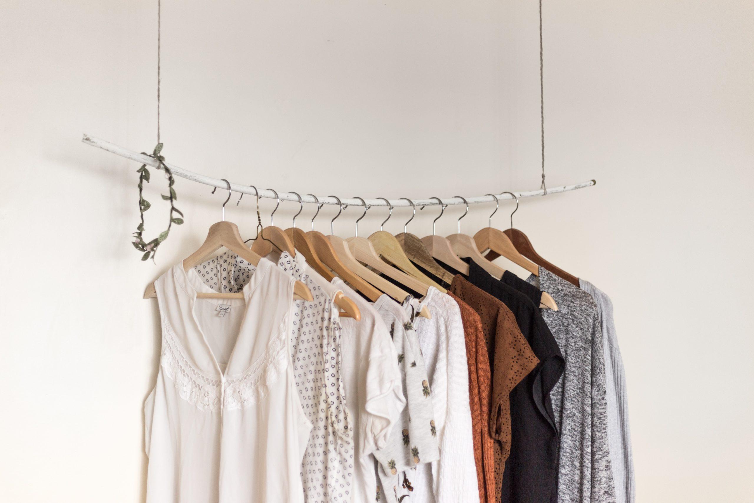 Ρούχα Κυκλική Οικονομία