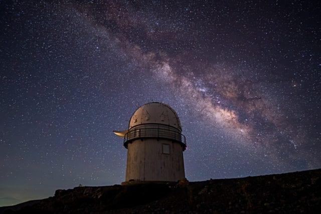 Αστεροσκοπείο Σκίνακα