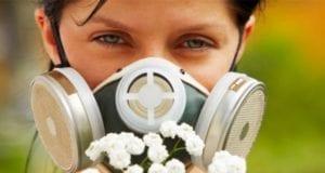 αλλεργίες γύρη