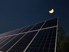 ηλιακό πάνελ