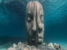 υποβρύχιο μουσείο Καννών