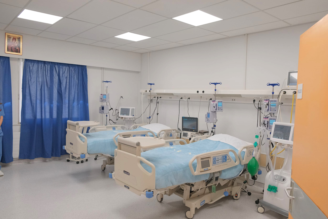 Πανεπιστημιακό Νοσοκομείο Πατρών