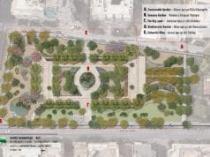 FIX Park Masterplan