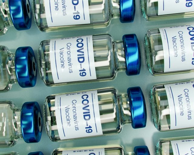 εμβόλιο, κορονοϊός