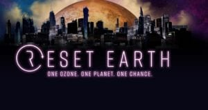 reset earth