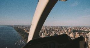 Πτήση πάνω από τη Νέα Υόρκη /unsplash