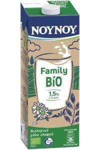 ΝΟΥΝΟΥ Family Bio ελαφρύ