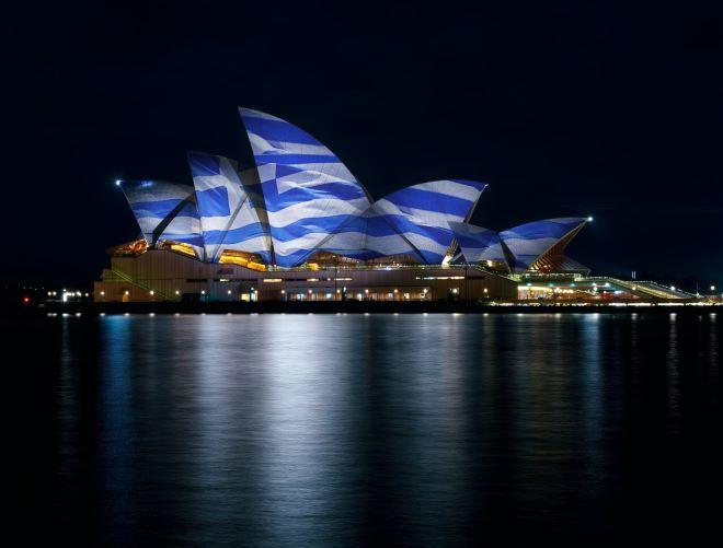 Οπερα Αυστραλία
