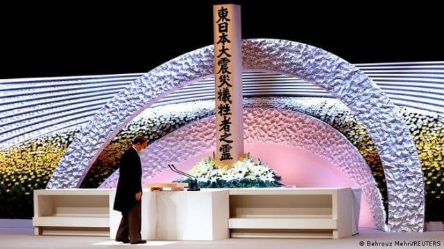 Πρωθυπουργός Ιαπωνίας Yoshihide Suga Τόκιο Behrouz Mehri Reuters