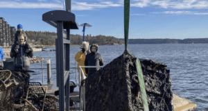 απόβλητα νερό