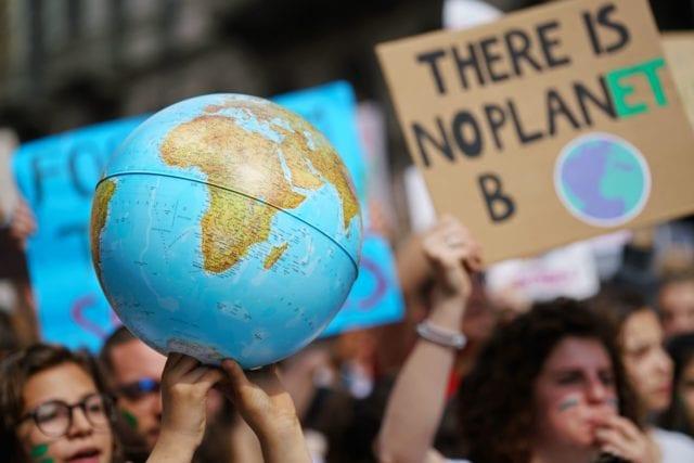 περιβάλλον - ενεργειακή κρίση