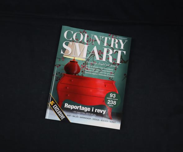 Countrysmart no 1 2021 cover