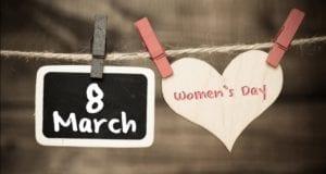 Ημέρα της γυναίκας