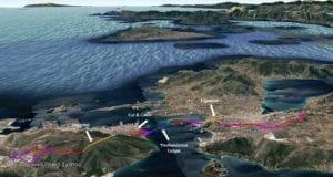 Οδική Ζεύξη Νήσου Σαλαμίνας