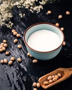 Γάλα σόγιας