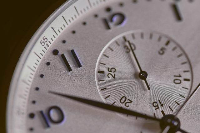 Ρολόι - Ώρα