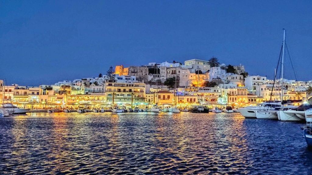 Ελληνικοί προορισμοί Νάξος