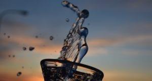 Νερό Unsplash