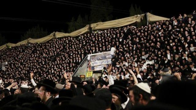 Φεστιβάλ Ισραήλ
