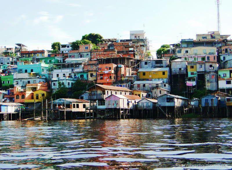 Manaus Pinterest