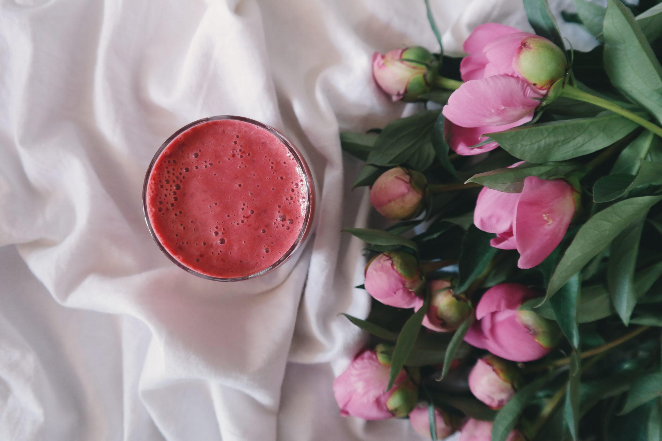 goji berry smoothie