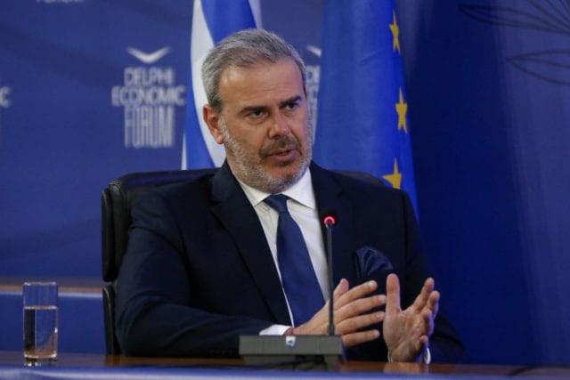 ΓΓ ΕΟΤ Δημήτρης Φραγκάκης