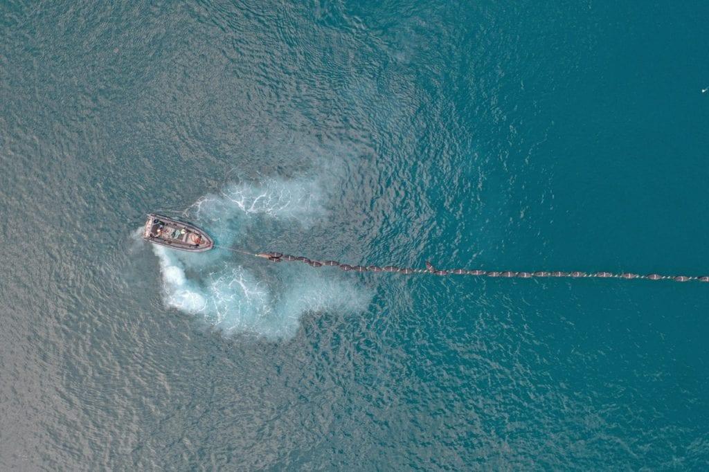 Διασύνδεση Κρήτης Πελοποννήσου (1)