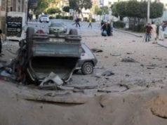 Ισραήλ επιθέσεις