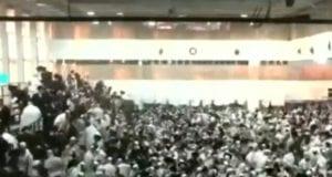 Στιγμιότυπο από το βίντεο του Channel 12