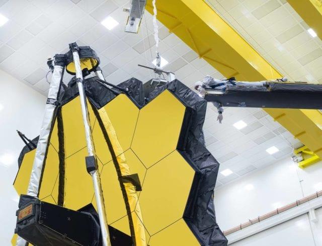 διαστημικό τηλεσκοπιο