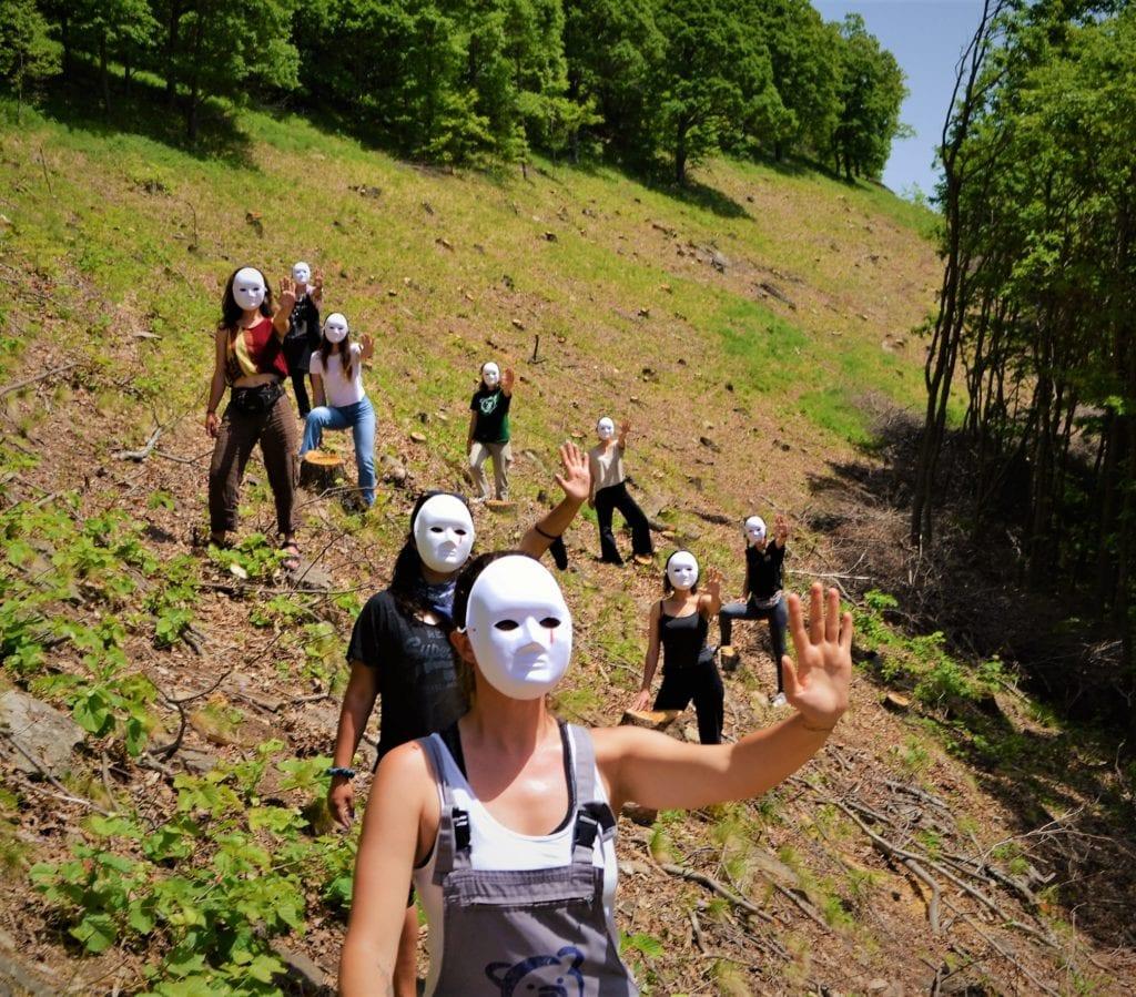Εικόνα Facebook: Ανοικτό Δίκτυο Πολιτών Φλώρινας - Ελεύθερα Βουνά